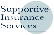 Supportive Insurance Services | Insurance Licensing Experts Logo